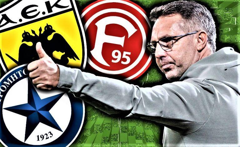 Ο Κάναντι, η ΑΕΚ και η Μπουντεσλίγκα | tovima.gr