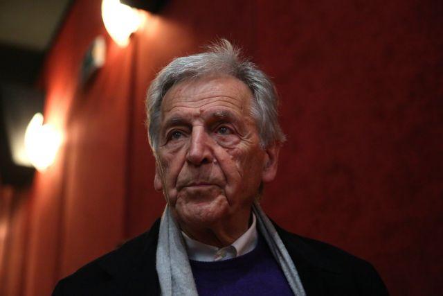 Γαβράς: Βραβείο από την Ευρωπαϊκή Ακαδημία Κινηματογράφου | tovima.gr