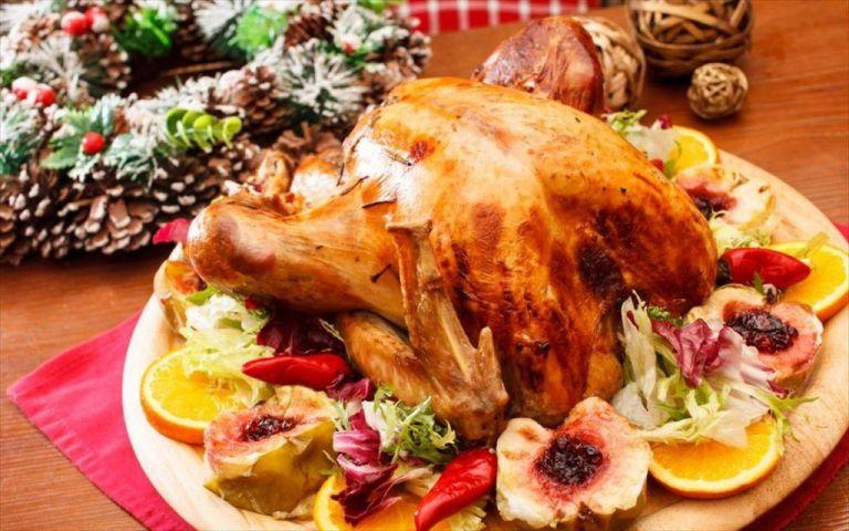 Εορταστικό γεύμα υπό όρους | tovima.gr