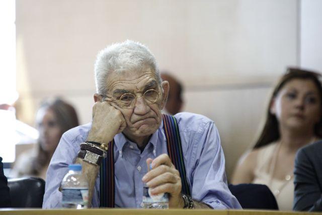 Μπουτάρης: Λυπάμαι που τα κόμματα επιμένουν σε χρίσματα | tovima.gr