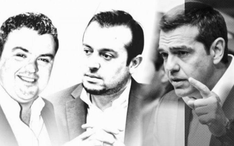 Κάποιοι στον ΣΥΡΙΖΑ όντως ξέρουν κάτι παραπάνω για τον Πετσίτη, γιατί αυτοί τον πήγαιναν σε επιχειρηματίες | tovima.gr