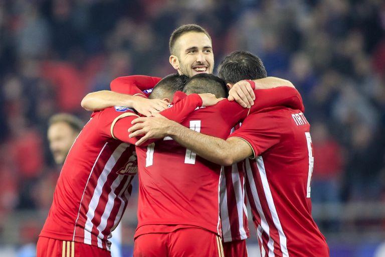 Ολυμπιακός: Απλά η καλύτερη ομάδα της Ελλάδας | tovima.gr