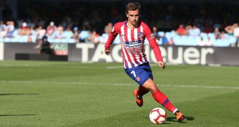 Το συγκινητικό μήνυμα του Γκριεζμάν για τις 300 συμμετοχές του στη La Liga (pics) | tovima.gr