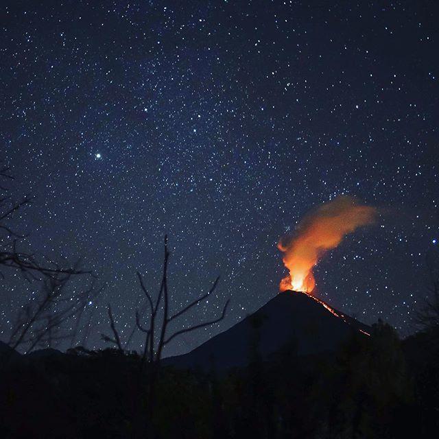 Συναγερμός από έκρηξη ηφαιστείου στο Μεξικό (video) | tovima.gr