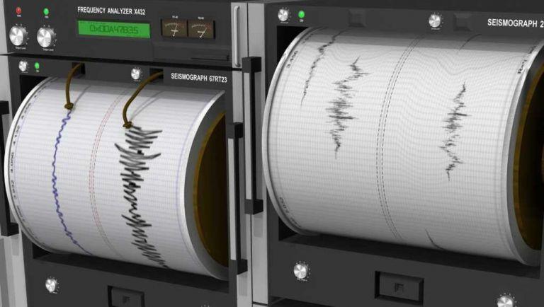 Ασθενής σεισμική δόνηση 4,1 Ρίχτερ στα βορειοανατολικά της Αλοννήσου | tovima.gr