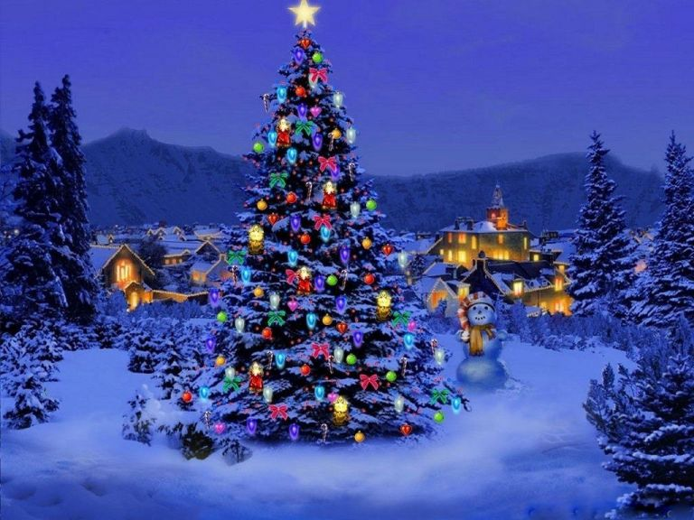To χριστόξυλο, οι καλικάντζαροι και άλλα έθιμα των Χριστουγέννων | tovima.gr