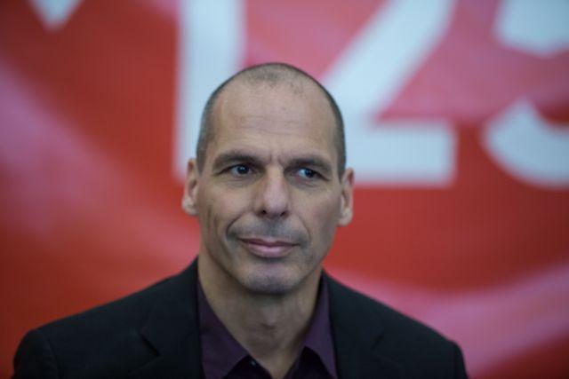 Βαρουφάκης: Η Ελλάδα βρίσκεται σε 4ο μνημόνιο | tovima.gr
