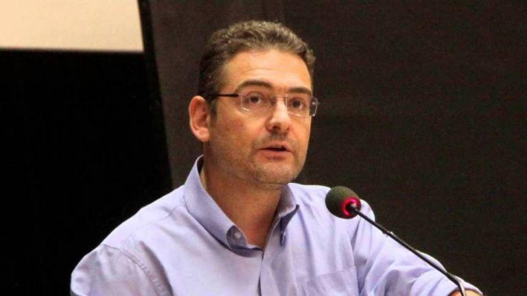 Πρωτούλης: Θα δώσουμε τη μάχη για να σηκώσει ανάστημα ο λαός | tovima.gr