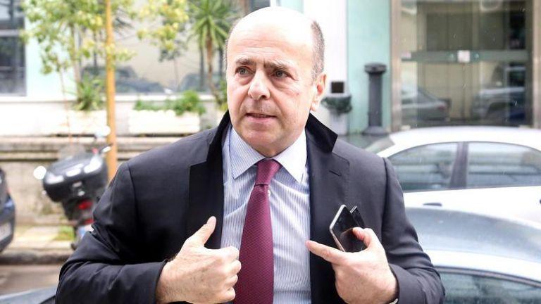 Αλαφούζος: Ηθικοί αυτουργοί της επίθεσης στον ΣΚΑΪ οι ΣΥΡΙΖΑ – ΑΝΕΛ | tovima.gr