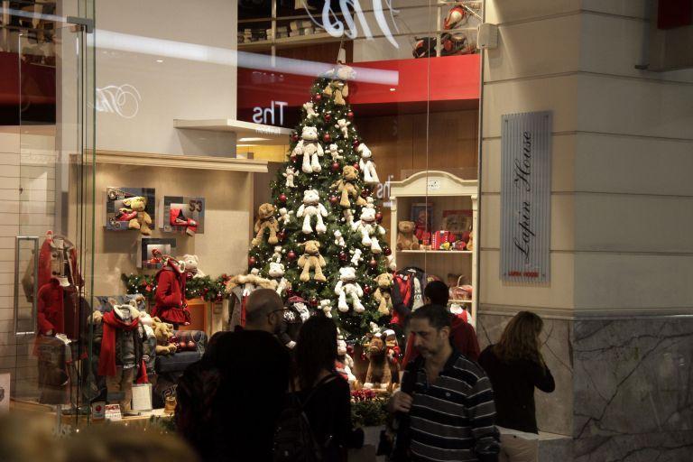 Κορκίδης: Καλύτερος από πέρυσι αναμένεται ο τζίρος των Χριστουγέννων | tovima.gr