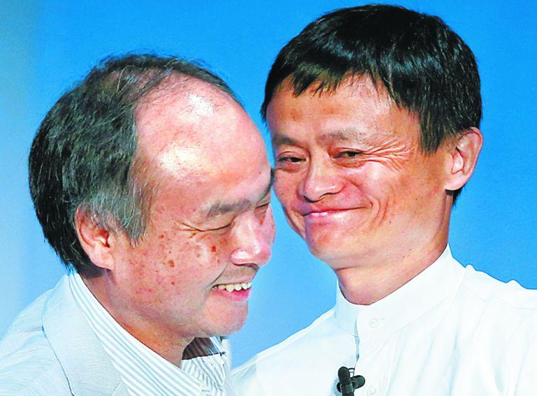 Δημόσια προσφορά-μαμούθ της SoftBank Group στην Ιαπωνία | tovima.gr