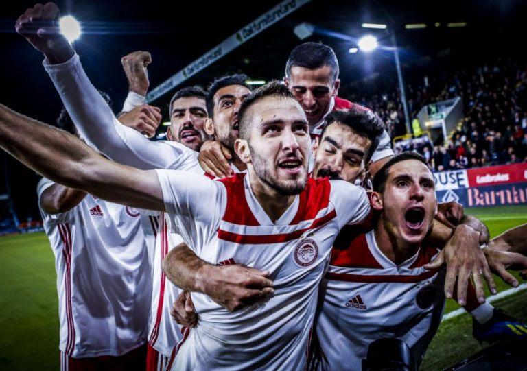 Ο Ολυμπιακός έχει κερδίσει το δικαίωμα στο όνειρο | tovima.gr
