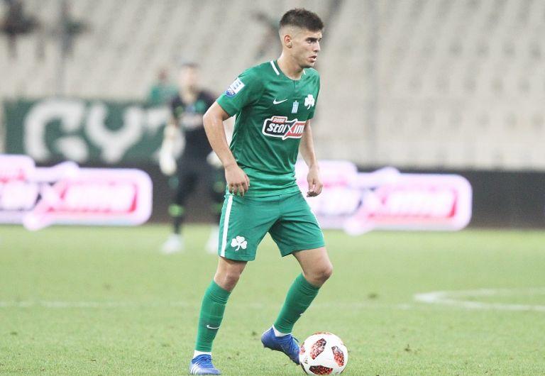 Ο Μπουζούκης πήγε να βάλει το γκολ της δεκαετίας! (vid) | tovima.gr