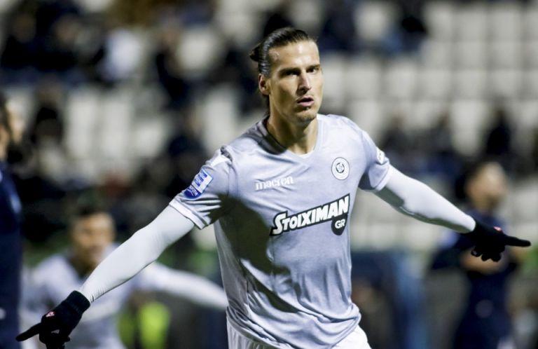 Η γκολάρα του Πρίγιοβιτς και το 2-0 του Μπίσεσβαρ (vid) | tovima.gr
