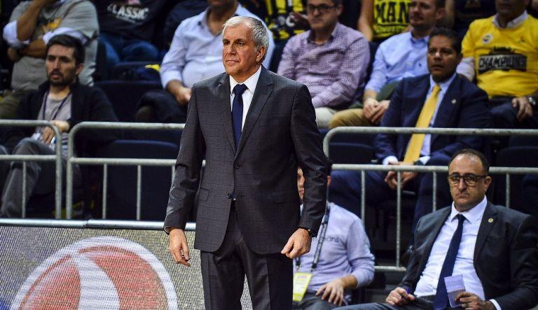 Ομπράντοβιτς: «Έχει αλλάξει πολλά σε σχέση με πέρυσι η ΤΣΣΚΑ» | tovima.gr