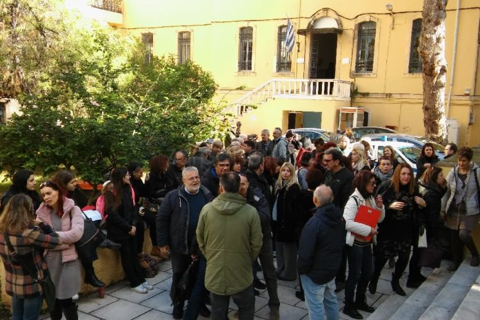 Χανιά: Ενοχος πατέρας μαθητή που βιαιοπράγησε σε  βάρος διευθυντή Λυκείου | tovima.gr