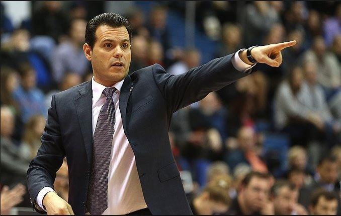 Ιτούδης: «Η Φενέρ έχει βάθος σε κάθε θέση» | tovima.gr