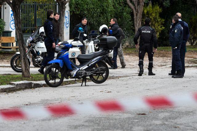 Ανδρας κρεμάστηκε στο Ζάππειο – Κοντά σε καφετέρια | tovima.gr