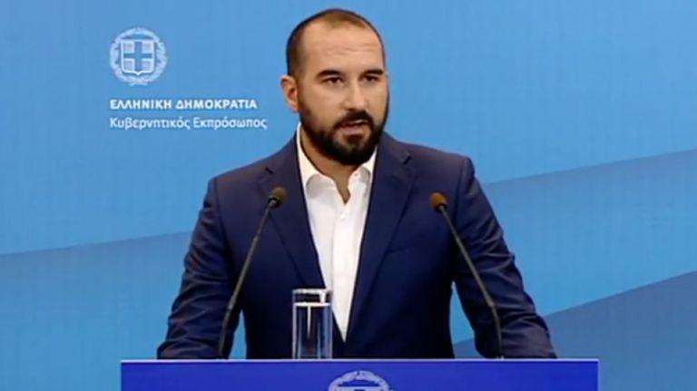Τζανακόπουλος: Αυτονόητη και απερίφραστη η καταδίκη της επίθεσης στο Σκάι | tovima.gr