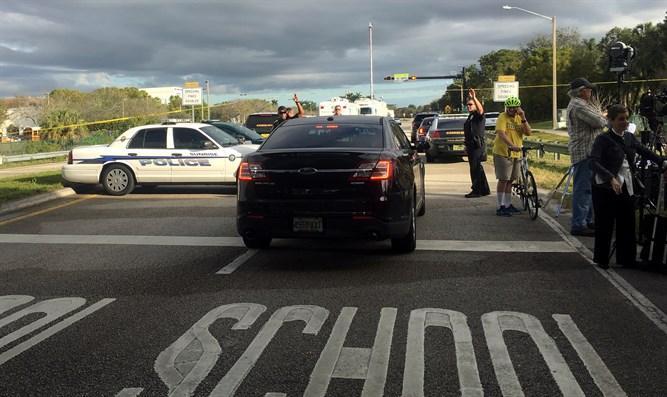 ΗΠΑ: Συναγερμός σε σχολείο | tovima.gr