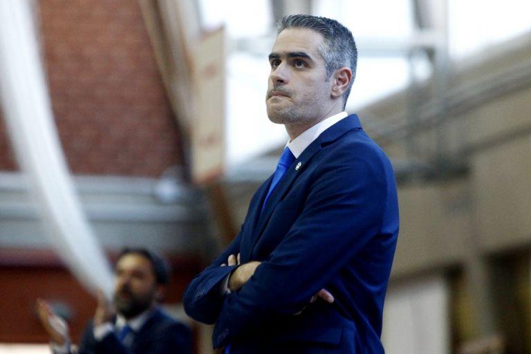 Καστρίτης: «Είναι τεράστια τιμή το να αναλάβεις προπονητής στον Άρη» | tovima.gr