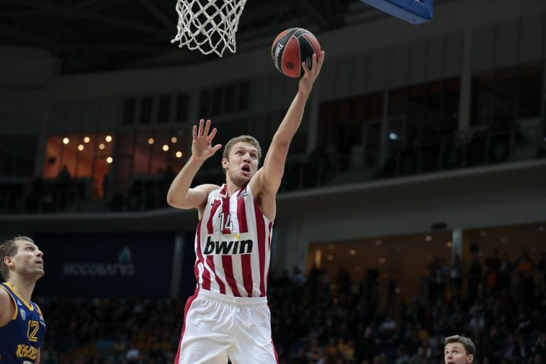 Live: Μπαρτσελόνα – Ολυμπιακός | tovima.gr