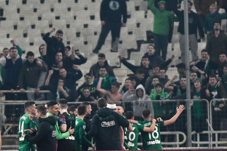 Κλήθηκαν σε απολογία Παναθηναϊκός και ΟΦΗ | tovima.gr