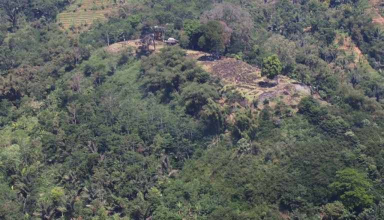 Στην Ιάβα η αρχαιότερη πυραμίδα στον κόσμο, λένε οι επιστήμονες | tovima.gr