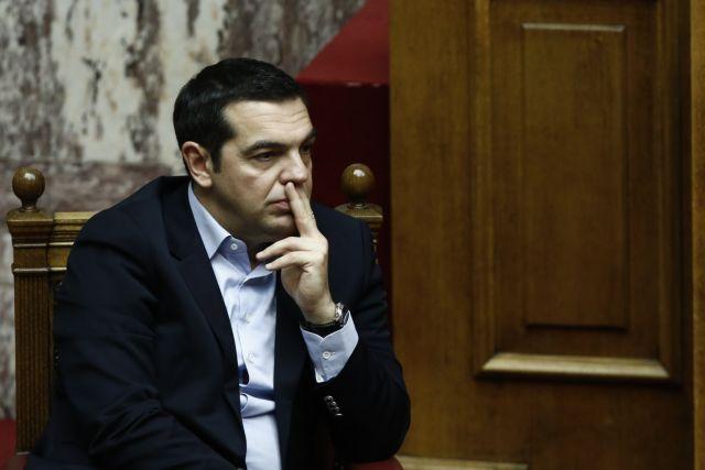 Διαψεύδει τις εκλογές τον Μάρτιο ο Τσίπρας, την ώρα που μικραίνει η «λίστα των προθύμων» | tovima.gr