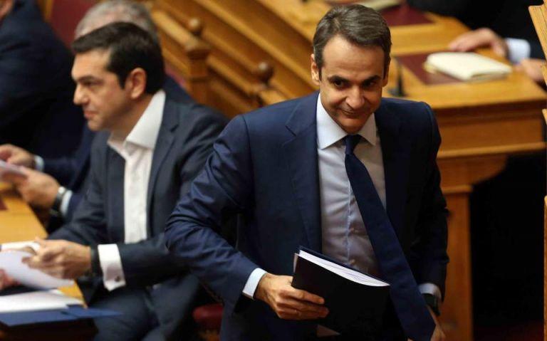Σκηνικό ακραίας αντιπαράθεσης και στο βάθος… κάλπες | tovima.gr