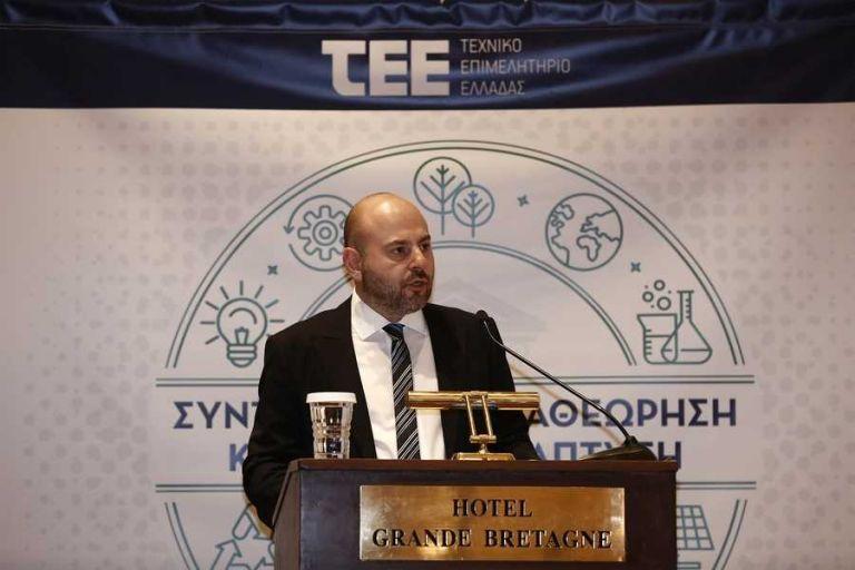 Γ. Στασινός: 5 προτάσεις για τη Συνταγματική Αναθεώρηση | tovima.gr