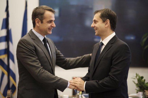 Θεοχάρης: Δεν πρόκειται ναψηφίσω τη Συμφωνία των Πρεσπών | tovima.gr