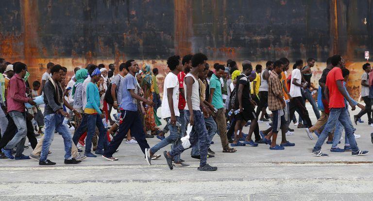 Αυστρία: Περαιτέρω αυστηροποίηση των προϋποθέσεων για χορήγηση ασύλου | tovima.gr