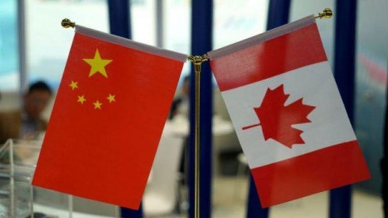 Σύλληψη και τρίτου Καναδού πολίτη στην Κίνα | tovima.gr