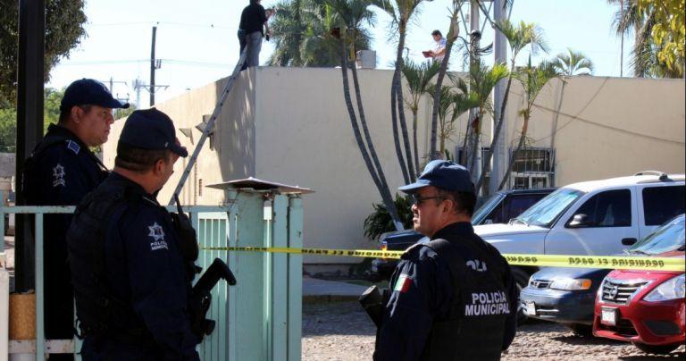 Δολοφονήθηκαν στο Μεξικό δύο έφηβοι μετανάστες από την Ονδούρα | tovima.gr
