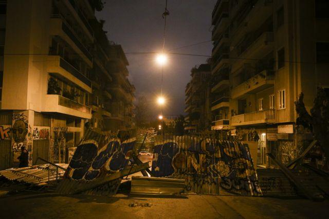 Κάτοικοι Εξαρχείων : Η κατάσταση βρίσκεται σε χειρότερο σημείο από ποτέ | tovima.gr