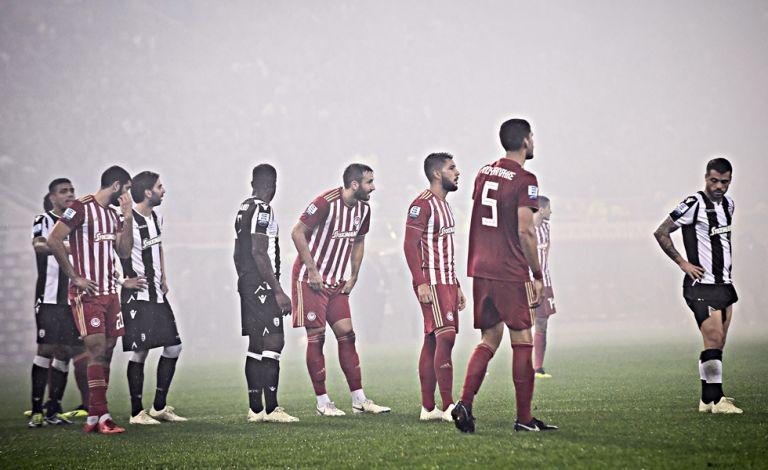 Στις 10/2 θέλουν να κλειδώσουν τον τίτλο του πρωταθλητή στον ΠΑΟΚ | tovima.gr