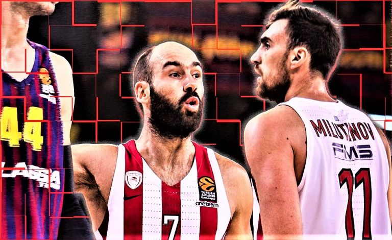 Ολυμπιακός: Η μεγάλη ευκαιρία του Θρύλου, για να… πατήσει γκάζι 4άδας | tovima.gr
