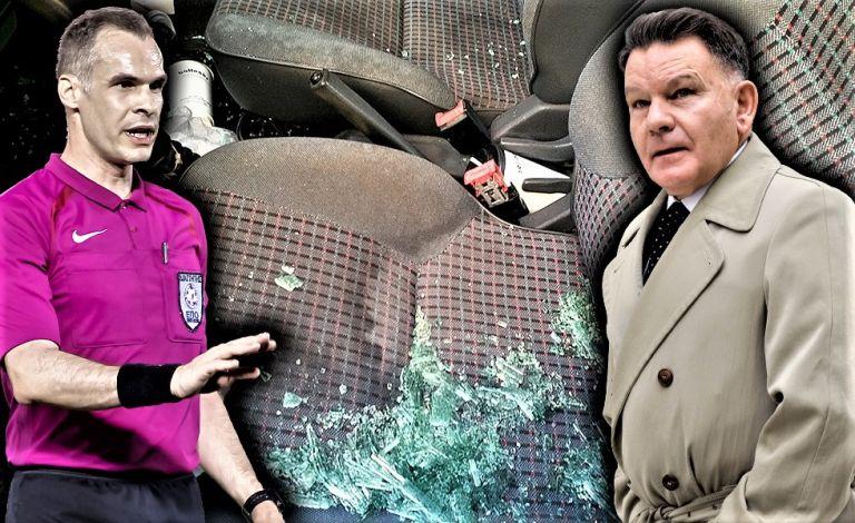 Αποκαλύψεις Κούγια: Μπορεί να μείνει παράλυτος ο Τζήλος, πιθανή και η προβοκάτσια | tovima.gr