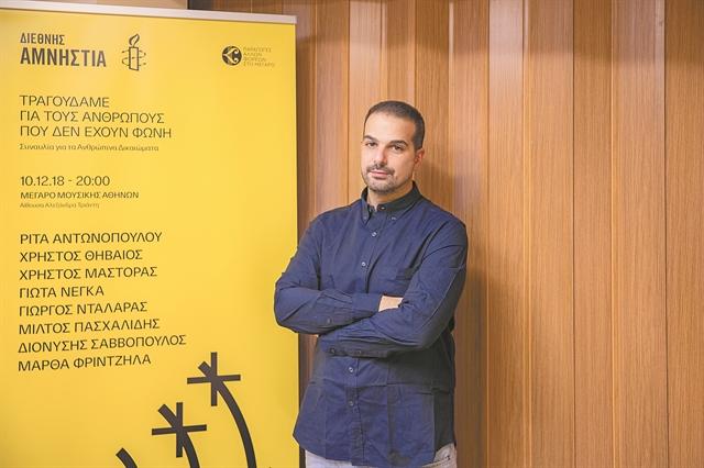 Γαβριήλ Σακελλαρίδης: «Στο μέλλον θα αναρωτιόμαστε τι δεν κάναμε σωστά όταν μπορούσαμε» | tovima.gr