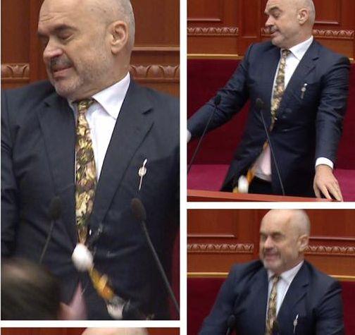 Αλβανία: Επίθεση με αυγά στον πρωθυπουργό Ράμα | tovima.gr
