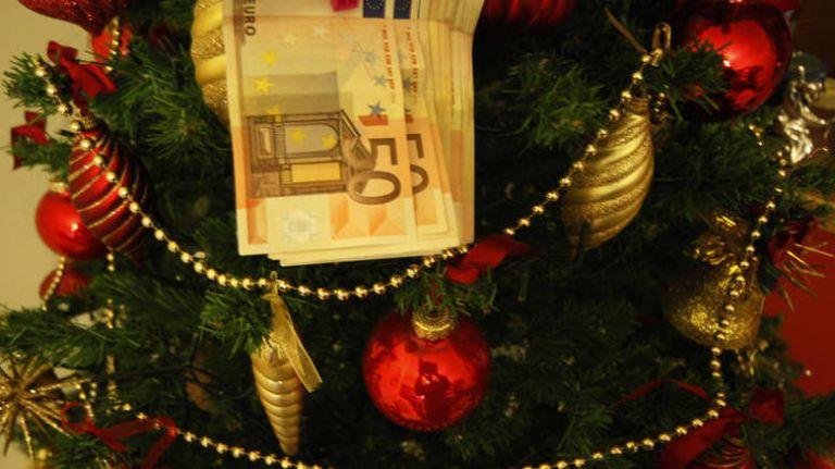 Εργοδότες ζητούν από τους εργαζομένους να τους επιστρέψουν το δώρο Χριστουγέννων | tovima.gr