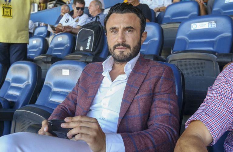Καρυπίδης: «Αυτοί που δεν μπορούν θα φύγουν» | tovima.gr