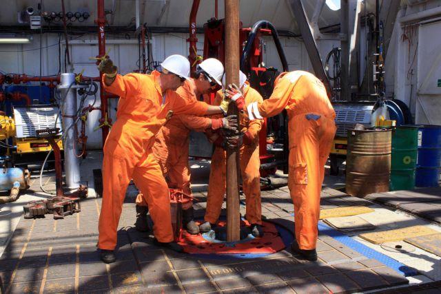 Νέο ρεκόρ παραγωγής πετρελαίου στον Πρίνο το 2018 | tovima.gr