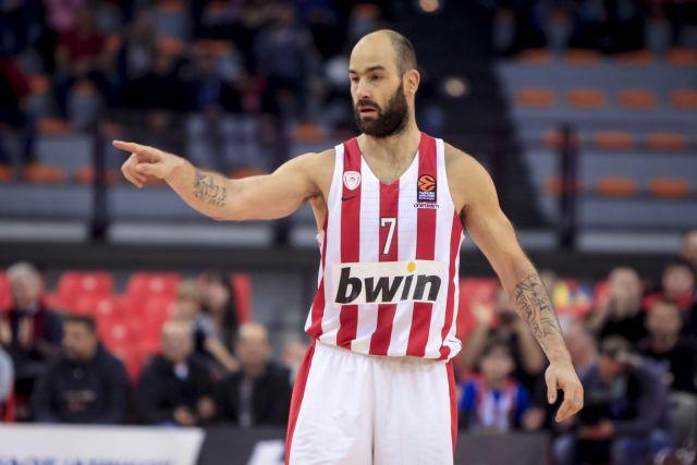 Εντυπωσιακός ο Ολυμπιακός πάει ολοταχώς για 4άδα | tovima.gr