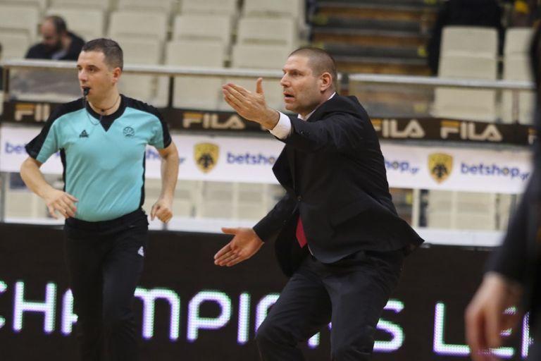 Αμιέλ: Σκληρό να χάσεις έτσι από την ΑΕΚ | tovima.gr