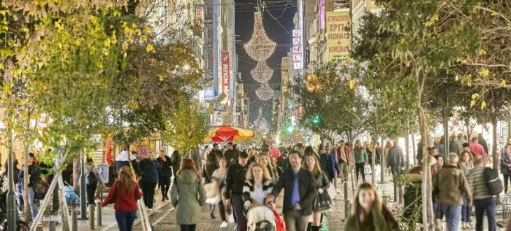 Έλεγχοι στην Χριστουγεννιάτικη αγορά από τους «ράμπο» της εφορίας | tovima.gr