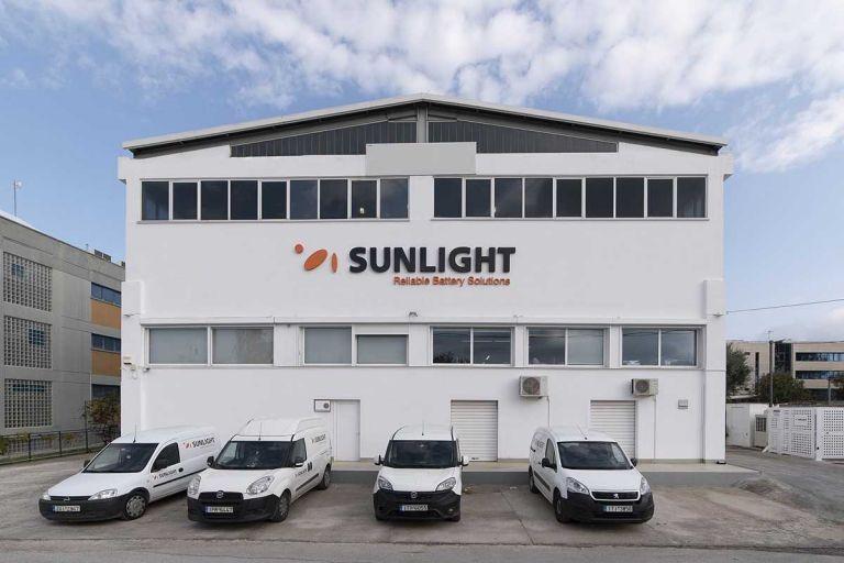 Sunlight : Νέα οργανωτική δομή | tovima.gr