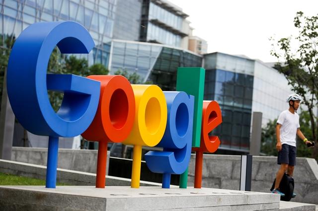 Μαζική διαρροή προσωπικών δεδομένων από το Google+ | tovima.gr
