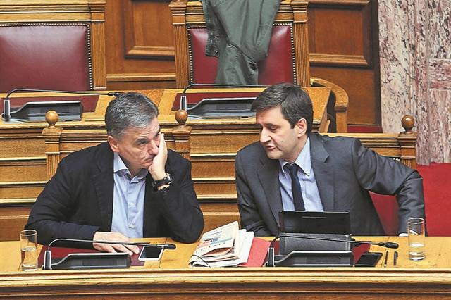 Σχέδιο για αγορές με τρία σενάρια και… μαξιλάρι   tovima.gr